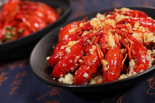 龙虾调味料